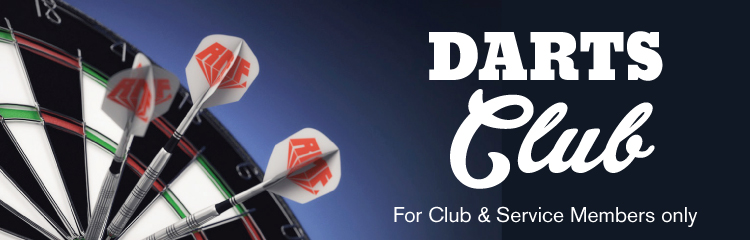 Darts Club Bondi Junction RSL