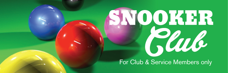 Snooker Club Bondi Junction RSL