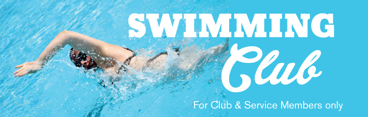 Swimming Club Bondi Junction RSL