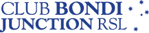 Club Bond Junction RSL Logo